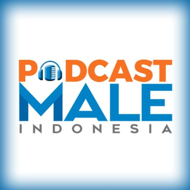 Spotify Podcast Male Indonesia