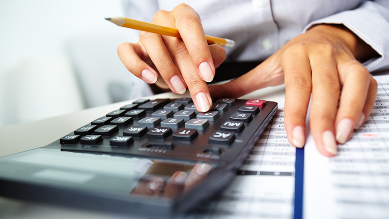 Bill Payment Expenses