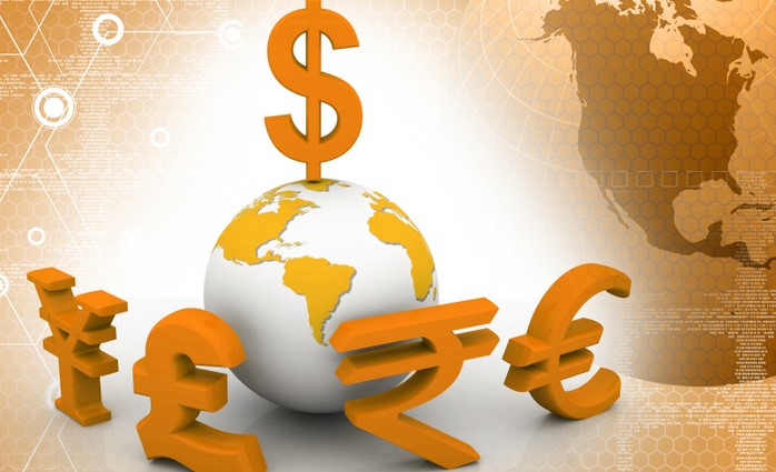 Foreign Currencies Saving