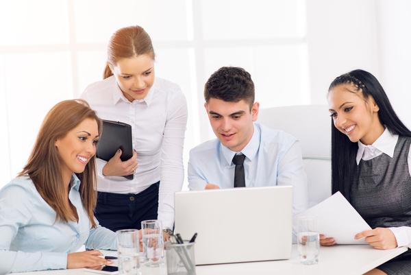 Teamwork (freedesignfile)