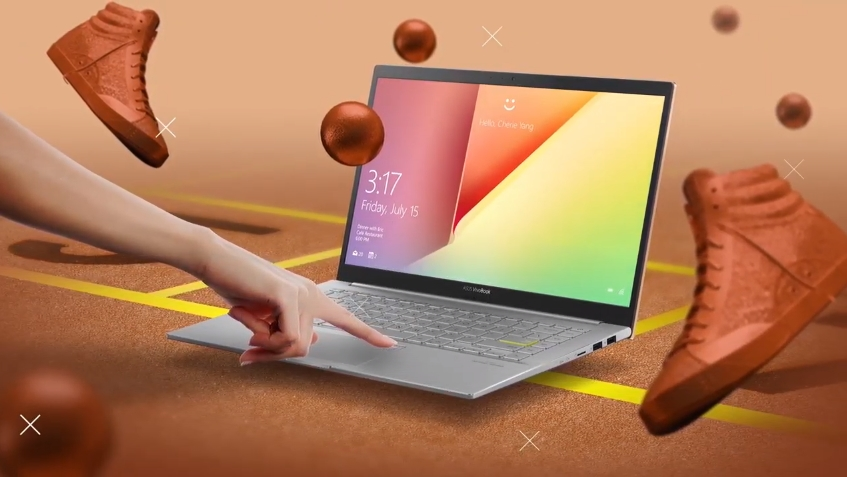 ASUS Luncurkan VivoBook Ultra 14, Laptop Minimalis dengan Performa Ngebut