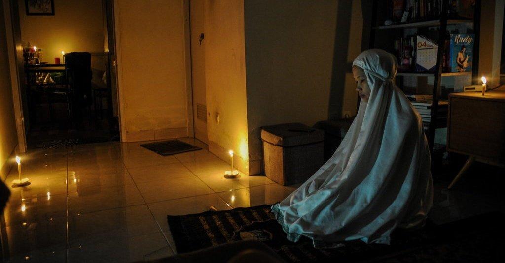 Waktu Terbaik Menjalankan Sholat Tahajud, Ibadah Sunah ...