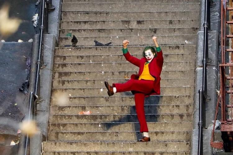 Image Result For Review Film Joker Psikologi