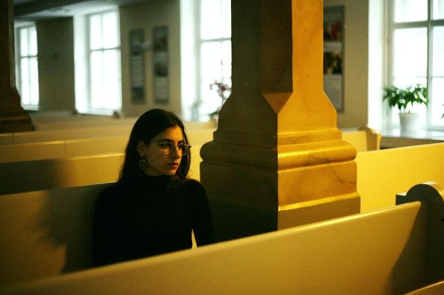 Photo by Polina Sirotina from Pexels