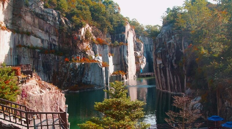 Cheonjuho Lake