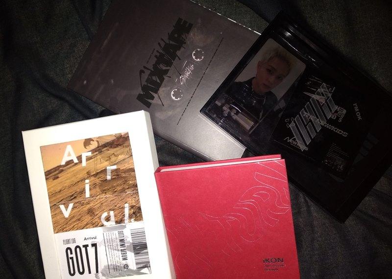 Dok.Pribadi Album-Album K-Pop on Google Drive