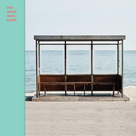 YNWA COVER ALBUM