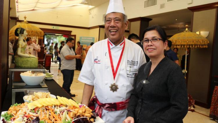 Inspiratif, 5 Orang Indonesia ini Sukses Bisnis Kuliner di ...