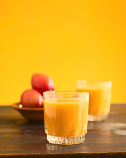 8 Manfaat terong belanda yang sering dijadikan minuman segar.  Cegah Anemia, Bikin Awet Muda