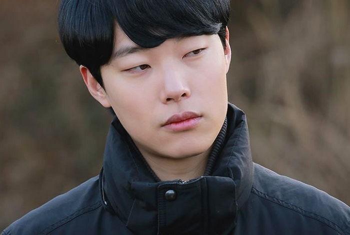 Kim Jung Hwan Reply 1988
