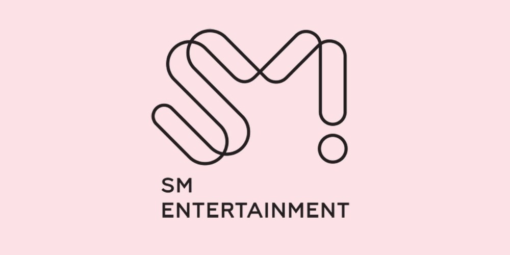 Logo SM Entertainment