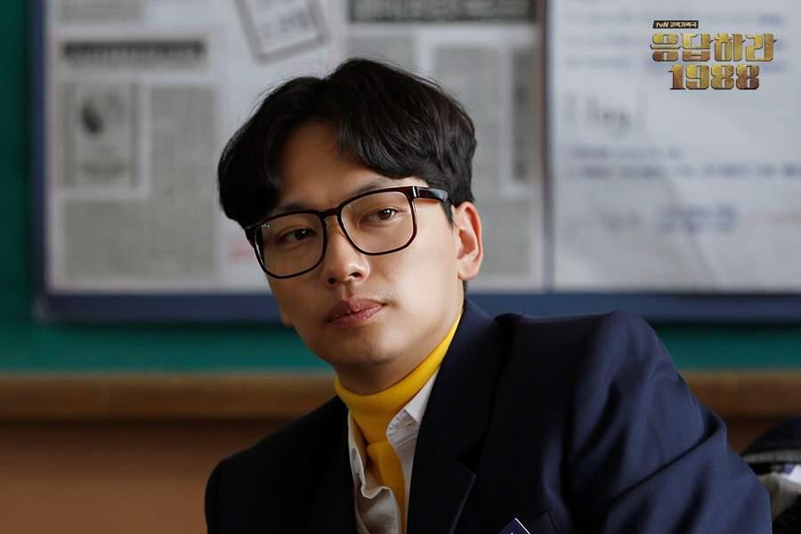 Ryu Dong Ryong