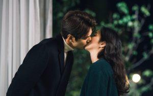 adegan ciuman drakor