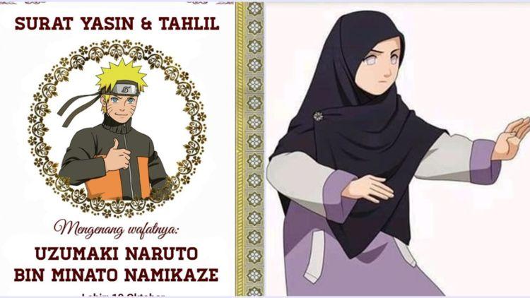 5 Alternatif Pekerjaan Untuk Hinata Sepeninggal Naruto Wafat Biar Boruto Bisa Dapet Sekolah Layak