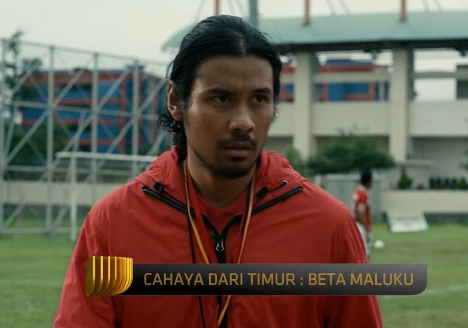 Film Cahaya dari Timur: Beta Maluku