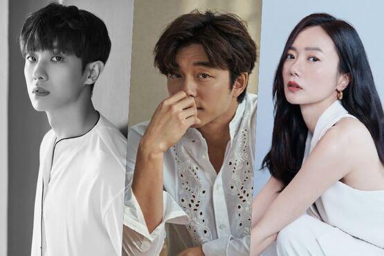 Pemain drama korea sea of silence