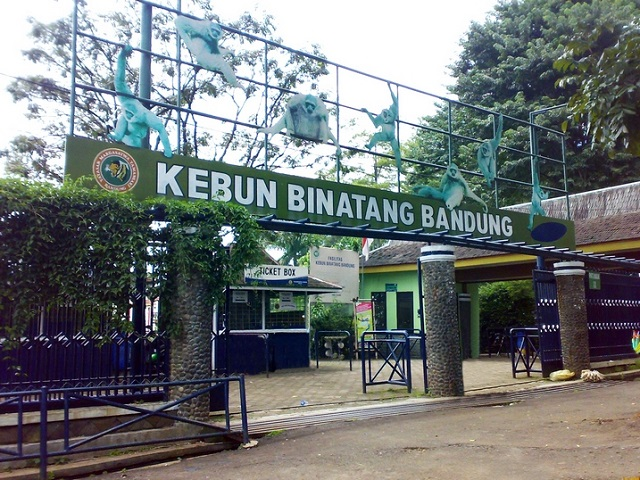 Cerita Mistis Kebun Binatang Bandung
