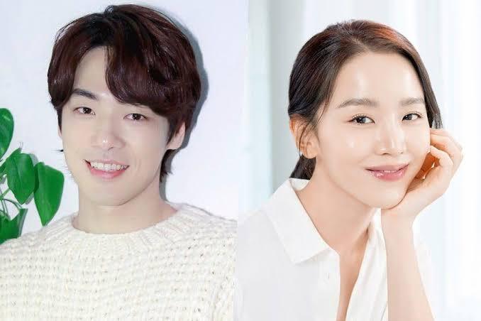 Kim jung hyun dan shin hye sun