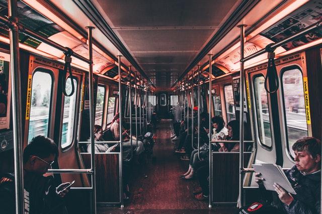kendaraan umum