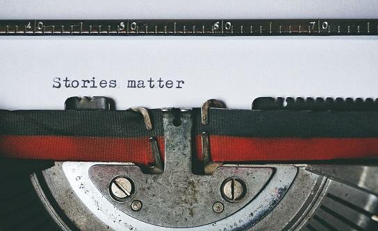 Tulis, tulis dan tulis! Masalah typo nanti dikoreksi belakangan