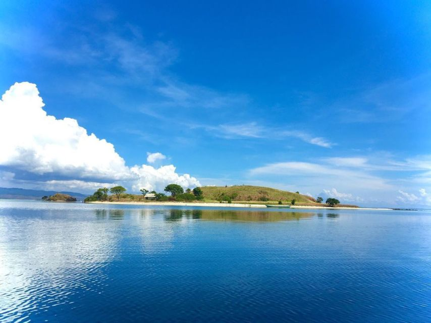 Pantai Nisa Pudu Image credit: @firdaus_phill.95