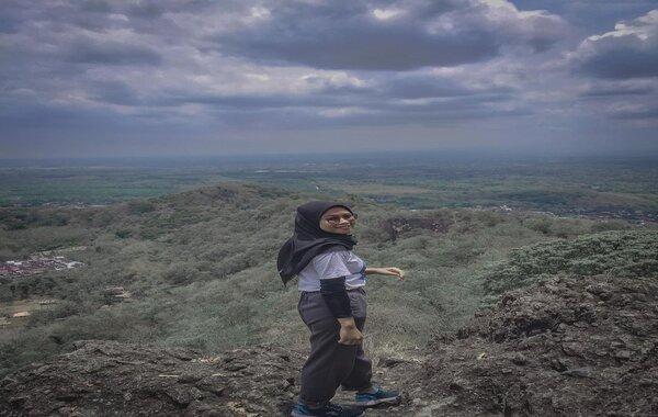 Gunung Gandul on Instagram @Zyrlrsds_
