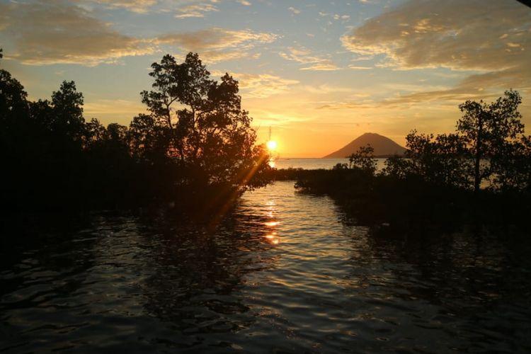 Credit photo by Muhammad Rizal A on Kompas Travel