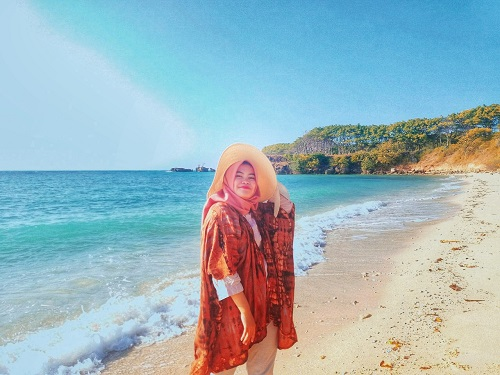 Pantai Sebeddih