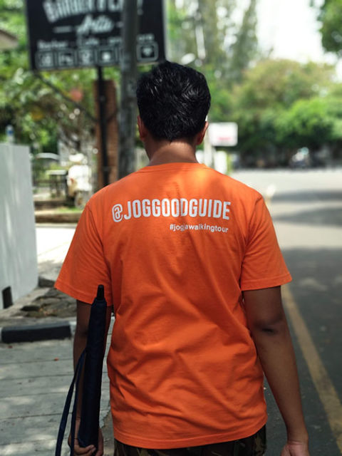 Jogja Good Guide