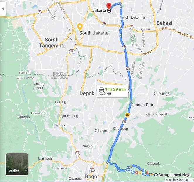 Maps by Google.com