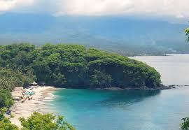 Photo by @Pesona Keindahan Obyek Wisata Pantai Virgin Karangasem on website