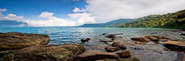 Danau tujuh kerinci (photo by: Fakhri. A)
