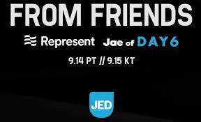 Kolaborasi Jae dan JED Foundation