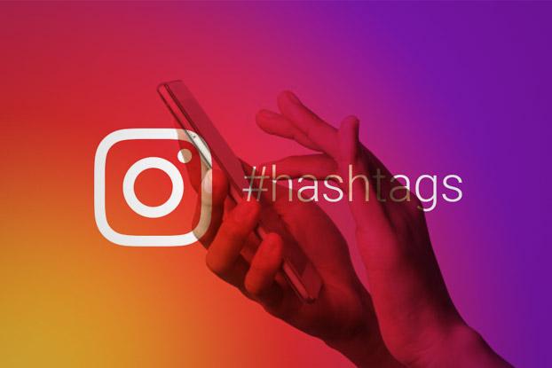 Penggunaan hashtag Instagram yang baik dan benar