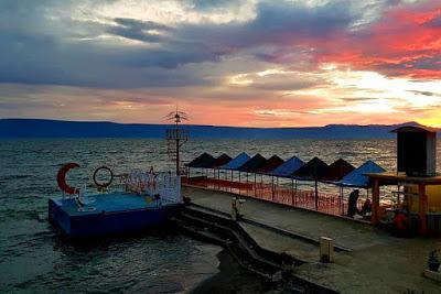 Pantai Raya Tigaras