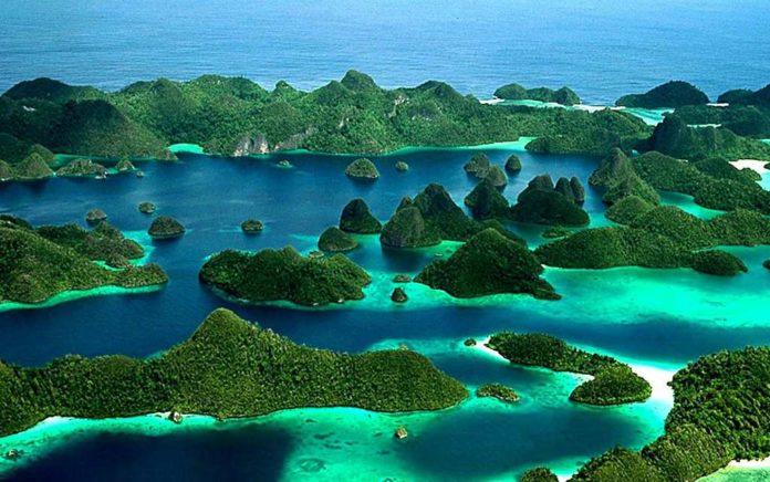 5 Pulau Memikat di Sekitar Raja Ampat
