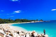 Pantai Linau
