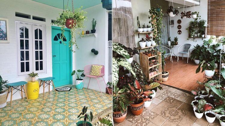 8 Motif Keramik Teras Rumah Yang Tampak Estetik. Enak Dilihat, Berasa Lagi Di Penginapan Cozy