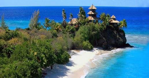 Photo by @Pantai Virgin Karangasem - Pantai Pasir Putih di Bali on website