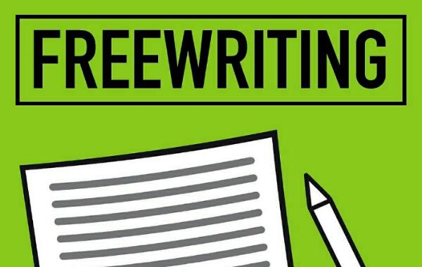 free writing @texpertin