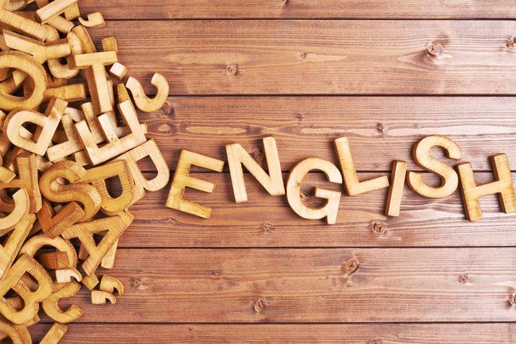 Pelajari Bahasa Internasional