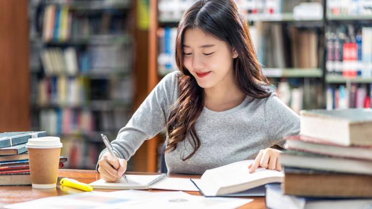 6 Gaya Belajar Siswa Korea Selatan yang Patut Ditiru. Pindah Materi Tiap 20  Menit itu Perlu