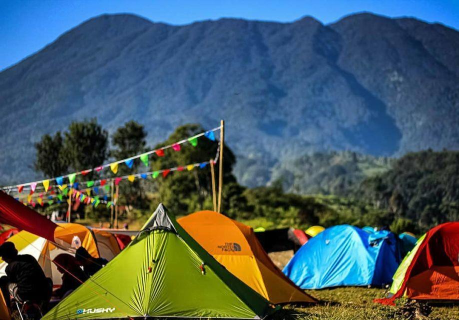 Galeri Foto Camping Gayatri