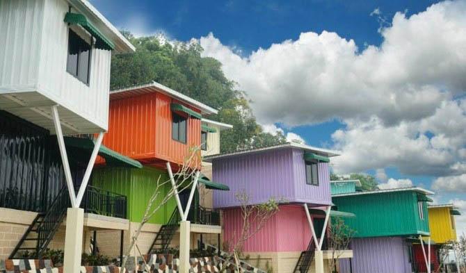 Jeep Station Indonesia Resort