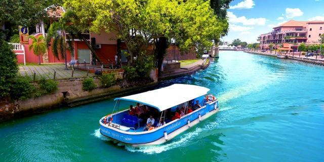 Melaka River Cruise | Photo by Wonderfly
