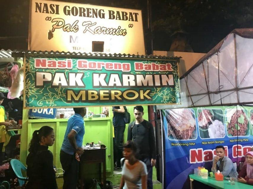 Kedai Nasi Goreng Babat Pak Karmin by Pegi-Pegi