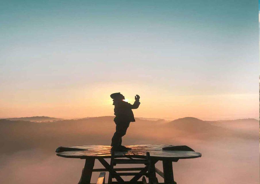Konsisten, Persisten, dan Doa