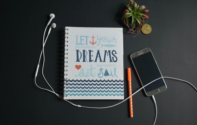 Dreams by Kelli Stirrett