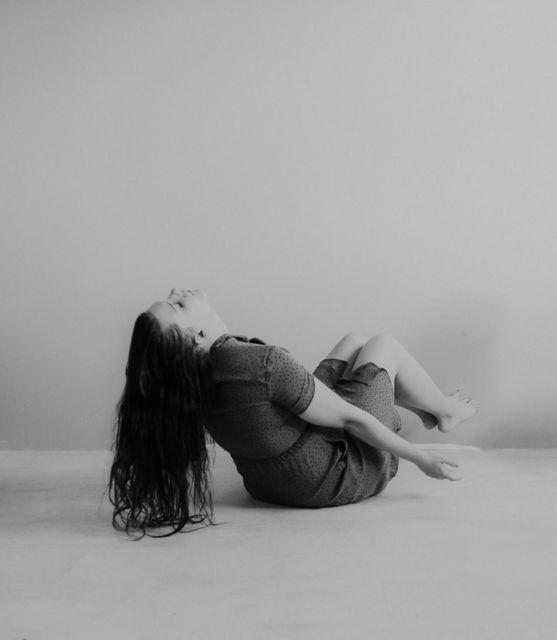 Give up by Priscilla Du Preez