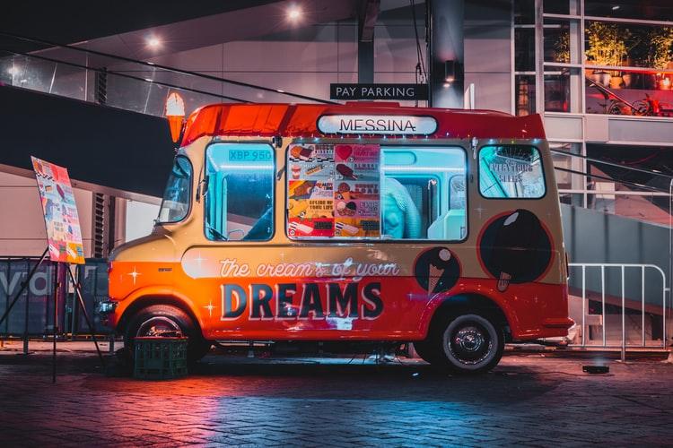 Dreams by Benjamin Sow